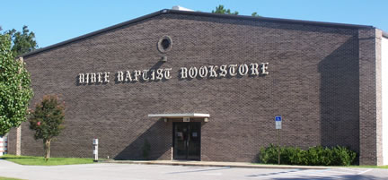 Bible Baptist Bookstore